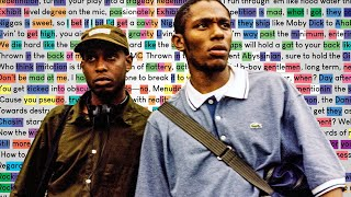 Black Star - Re: Definition | Mos Def and Talib Kweli | Rhymes Highlighted