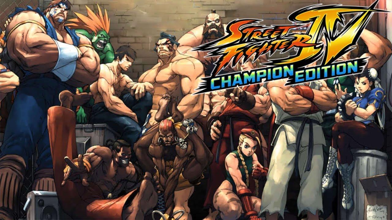 street fighter v apk ios