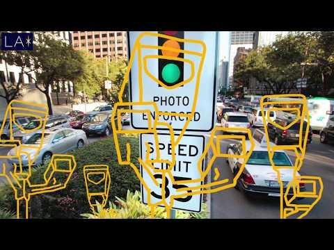 New Orleans traffic cameras: Red light or green light?