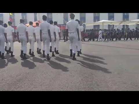 Pakistan Marine Academy 54th Batch