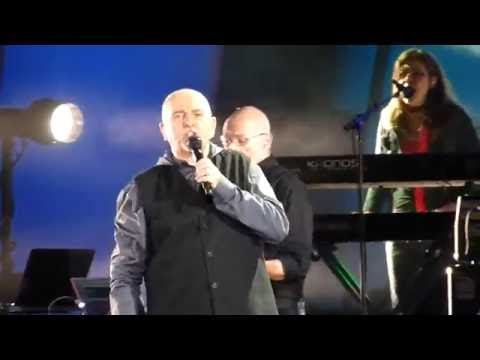 In Your Eyes by Sting & Peter Gabriel (Live @ Hollywood Bowl 7/18)
