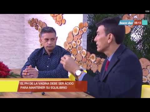MonaLisa Touch - Dr Loaiciga interview in channel 7 (Costa Rica)