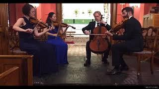 Mendelssohn String Quartet No 2 in A minor: Chiara String Quartet