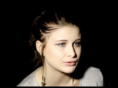 Christina Aguilera & Blake Shelton - Just a Fool - Official Music Video - Savannah Outen & Jake Coco
