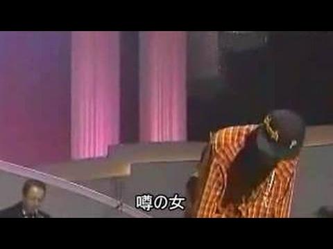 Jero - Uwasano Onna / ジェロ 噂の女