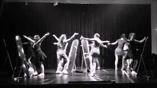 Street dance David Debernardi