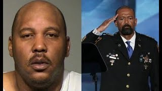 TERRILL THOMAS DEATH IN JAIL WILL GET 6.75M-UNDER EX-SHERIFF DAVID CLARK'S WATCH