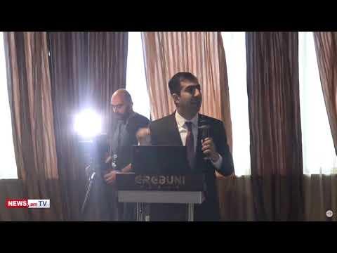Տեսանյութ.  Սահմանադրական կարգը սյուն չի, որ տապալենք. Ռոբերտ Քոչարյանի պաշտպան