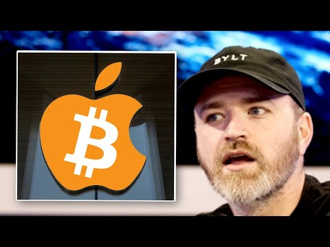 Apple's Own Cryptocurrency...