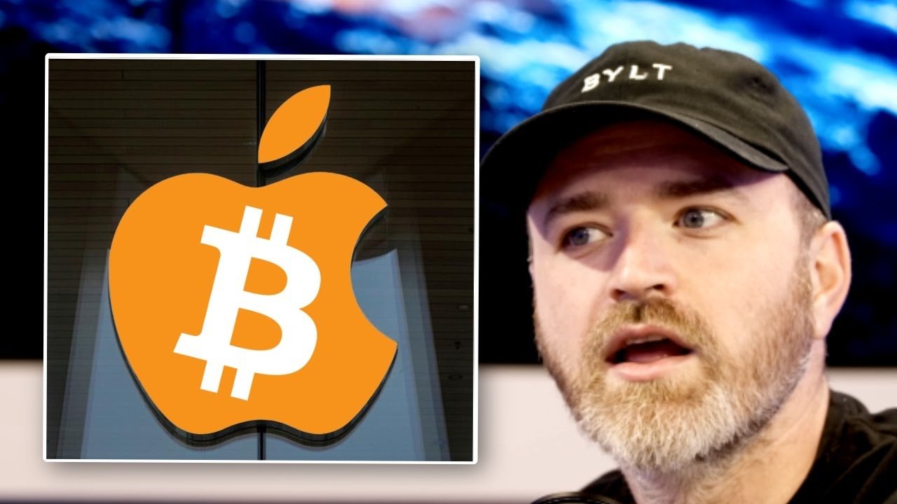 Apples Own Cryptocurrency YouTube
