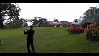 Jefe at St Andrews Club Championship (Part Two)