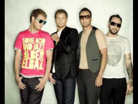 This Is Us - Backstreet Boys Lyrics+Download