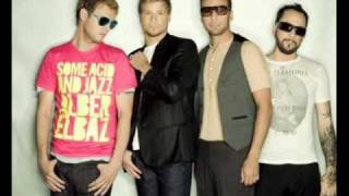 This Is Us - Backstreet Boys Lyrics+Download
