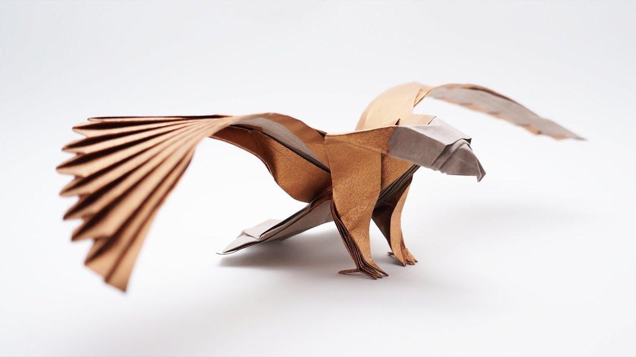 Origami Koala Face Folding Instructions - How to Fold an Origami ... | 720x1280