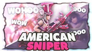 C9 Sneaky | AMERICAN SNIPER