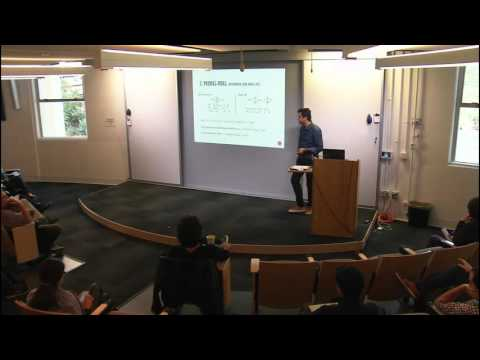 Online Advertisements and Online Algorithms
