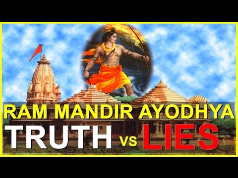 Ram Mandir Ayodhya: Truth v/s Hype on Heap of Lies