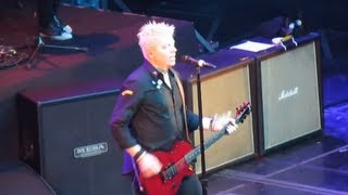 The Offspring en Argentina 8/9/2013 Estadio Malvinas Argentinas. (Parte 3)