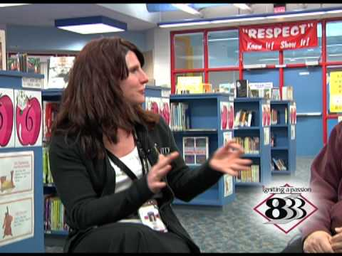 College & Career Readiness at Grey Cloud Elementary School