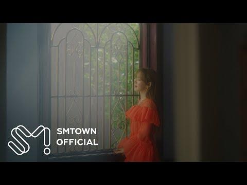 WENDY 웬디 'Like Water' MV - SMTOWN