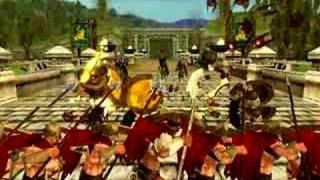 300: March to Glory trailer PSP