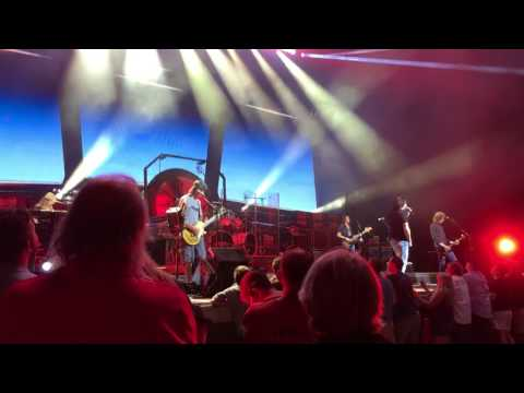 Boston-Don't Look Back @ the Rose Music Center. Huber Heights, Oh 7-8-17