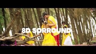Mattuda Ponnu ( 8D Audio ) Chandi kori | Arjun Kaapikad