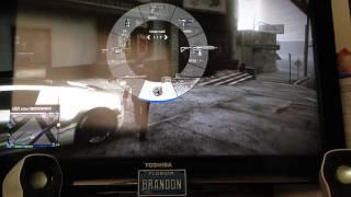 Level 100 On GTA Online