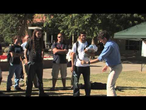 university of arizona carbon dating