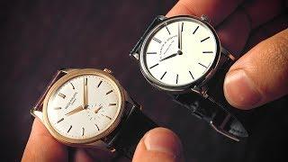 5 Best Dress Watches | Watchfinder & Co.