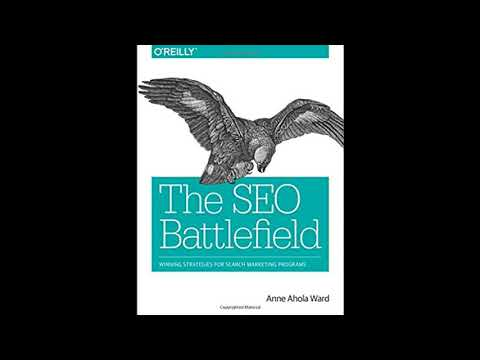 Anne Ahola Ward - The SEO Battlefield - YouTube
