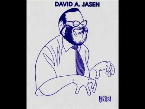 """History Of Jazz - Dave Jasen On """"Novelty Ragtime"""" (Confrey, Bargy, Mayerl, Bloom, etc.) - Lecture 10"""