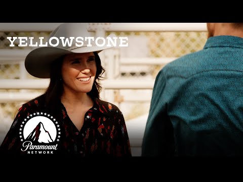 Stories from the Bunkhouse (Ep. 15) | Yellowstone | Paramount Network