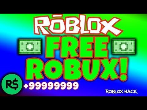 Free Robux in Roblox - How To Get Free Robux Using Roblox Hack [WORKING]
