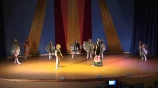 IX Фестиваль детского театрального творчества «Океанские подмостки»
