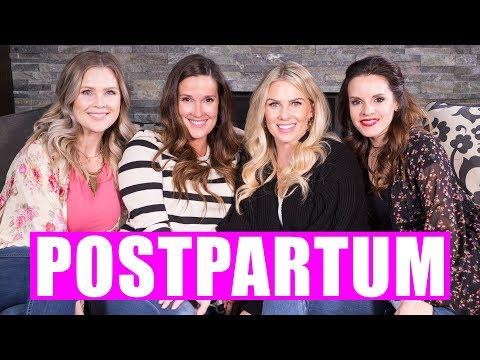 The Reality of POSTPARTUM DEPRESSION Mp3