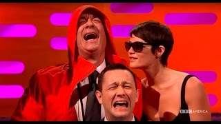 Tom Hanks Is The Perfect Bill Murray - The Graham Norton Show