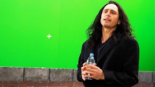 TIFF Movie Review - THE DISASTER ARTIST (2017) James Franco