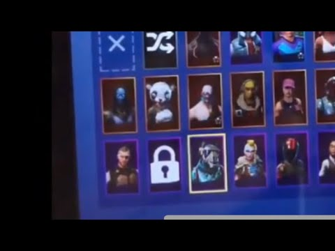 Linking PS4 Fortnite Account To Nintendo Switch | My ACCOUNT MERGE