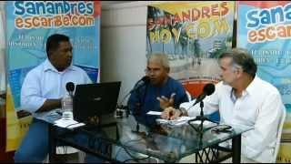 Entrevista con Eduardo Verano de la Rosa y Leandro Pájaro Balceiro