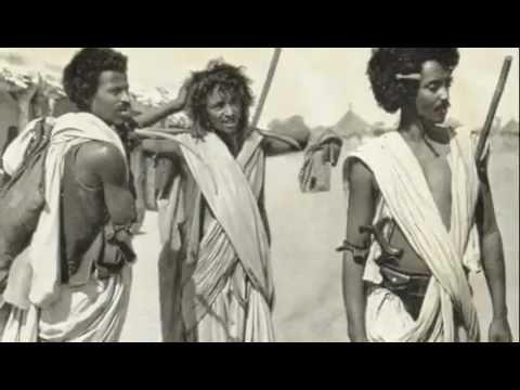 Eritrea late 1800 to present ...