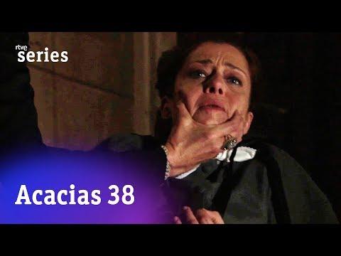 Acacias 38: Carmen, amenazada por Úrsula #Acacias769 | RTVE Series