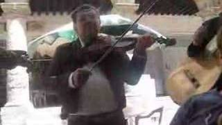 Mariachi Music in Guadalajara