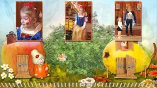 """Детские праздники, клоуны и персонажи """"Тутти-Фрутти"""" г.Чебоксары"""