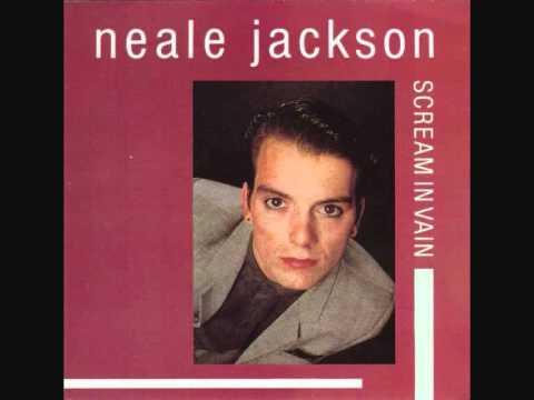 Neale Jackson-Scream In Vain