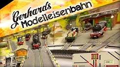 "Mein Hbf ""BADEN BADEN"" Teil II"