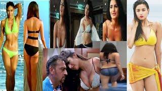 Alia bhatt, kareena kapoor, katrina kaif & Anushka Sharma in bikini
