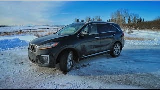 Here's Why The 2019 Kia Sorento is The BEST Family SUV! -  SNOW Review