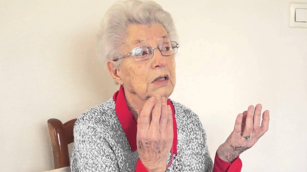 T moignage historique de madame fischer r sistante for Piscine carbon blanc