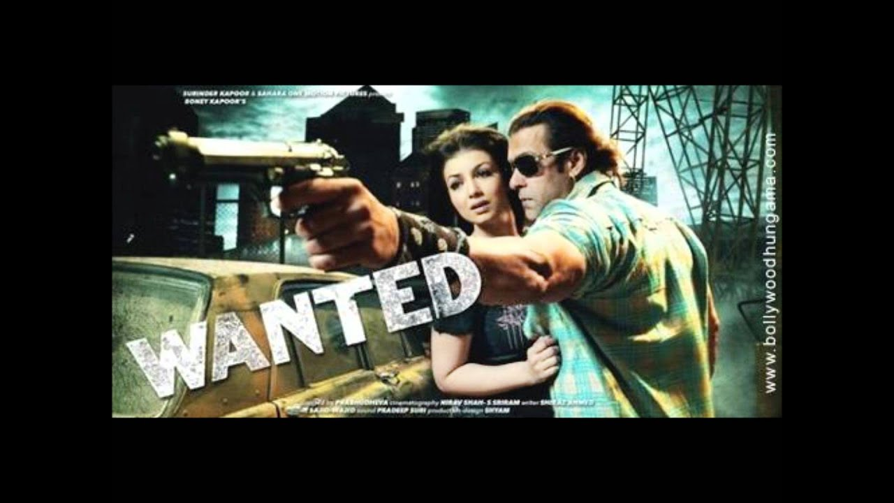 Download wanted love me love full song with lyrics